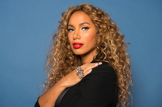 Leona Lewis – Power