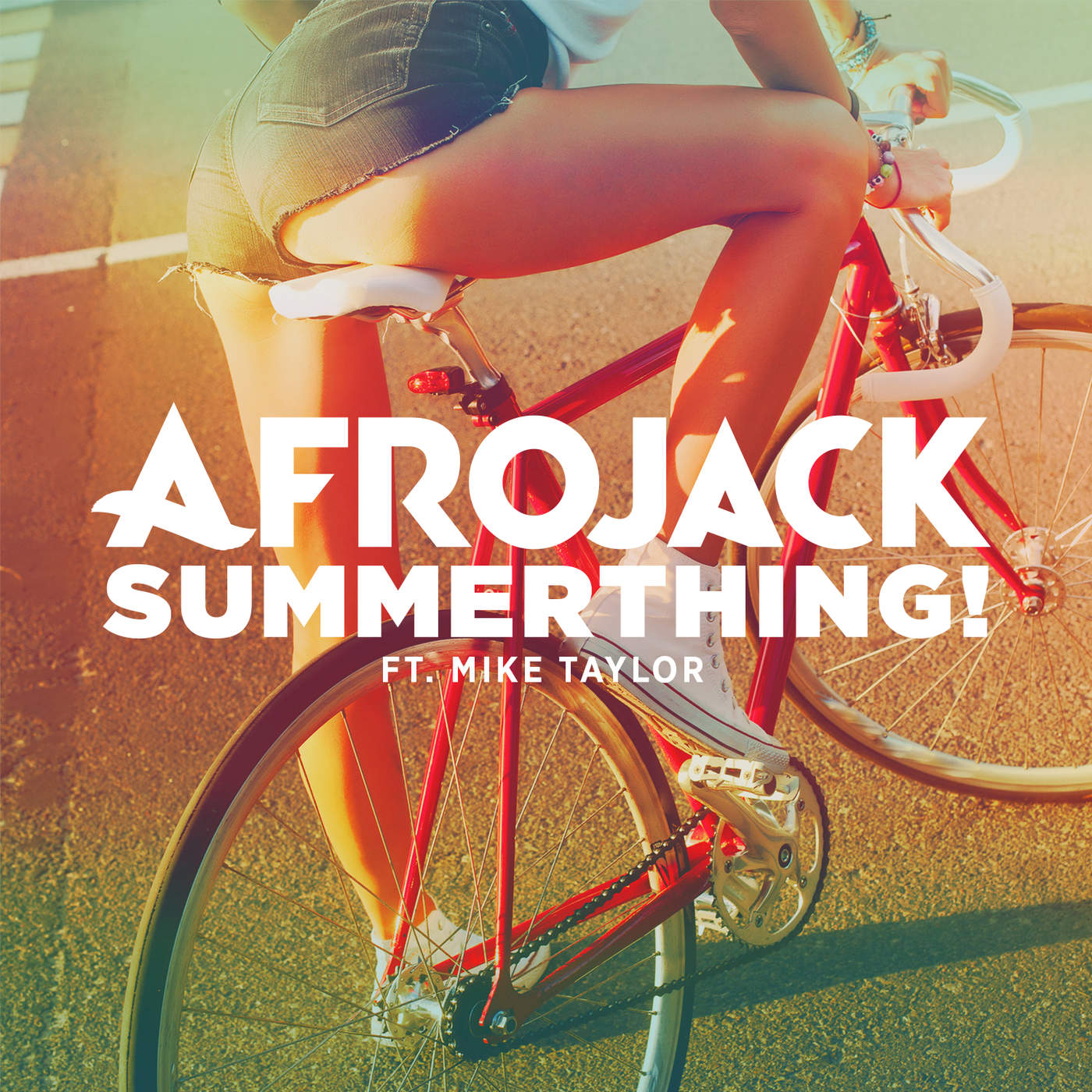 Afrojack ft. Mike Taylor – SummerThing!