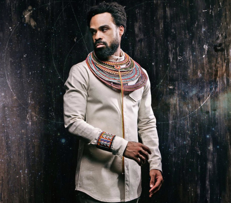 Bilal feat. Big K.R.I.T. - Pleasure Toy