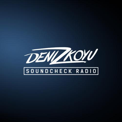 Mixtape: Deniz Koyu pres. Soundcheck Radio – Episode 034