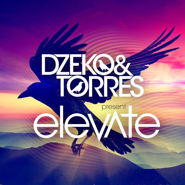Mixtape: Dzeko & Torres Present Elevate – Episode 010