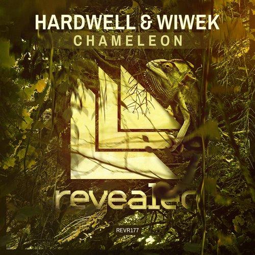 Hardwell & Wiwek - Chameleon