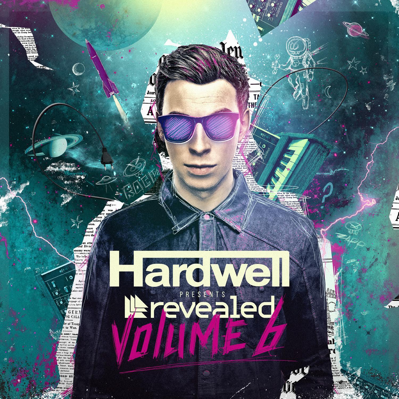 Hardwell & Wiwek – Chameleon (Preview)