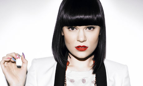 Jessie J – Grease Is The World