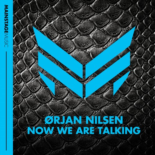 Orjan Nilsen - Now We Are Talking