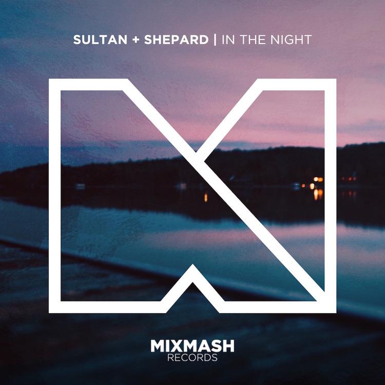 Sultan + Shepard - In The Night