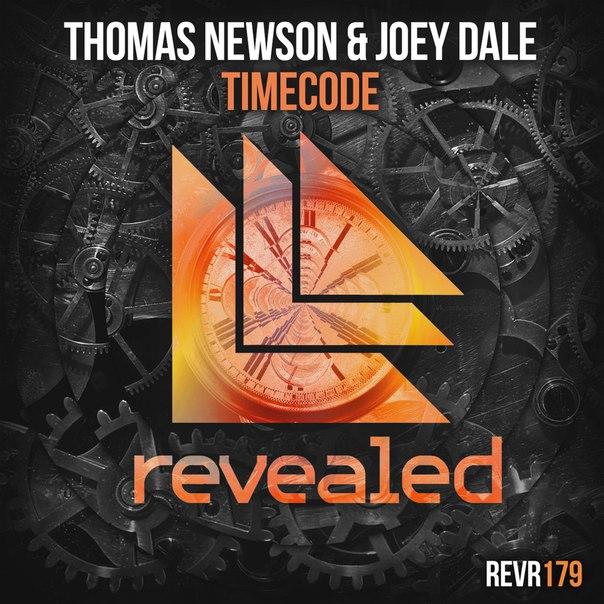 Thomas Newson & Joey Dale - Timecode