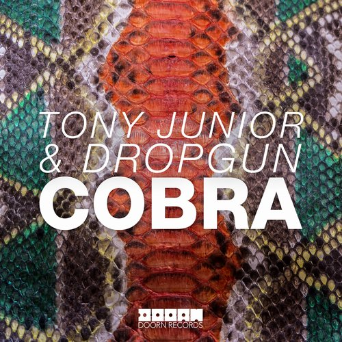 Tony Junior & Dropgun – Cobra (Video)