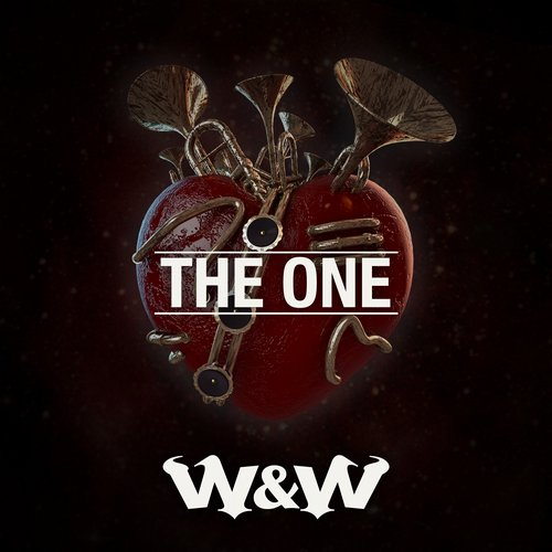 W&W – The One (Video)