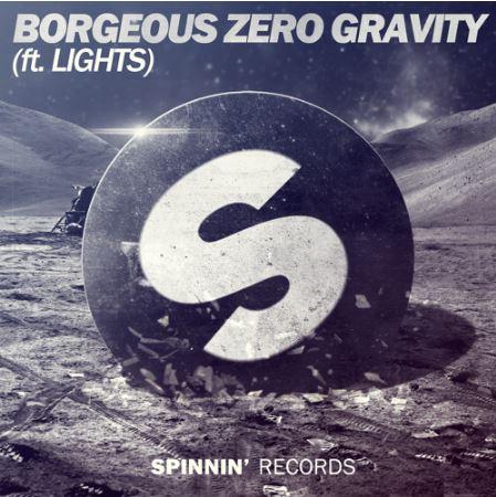 Borgeous Feat. Lights – Zero Gravity (Video)