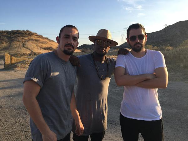 Dimitri Vegas & Like Mike feat. Ne-Yo – Higher Place (Video)