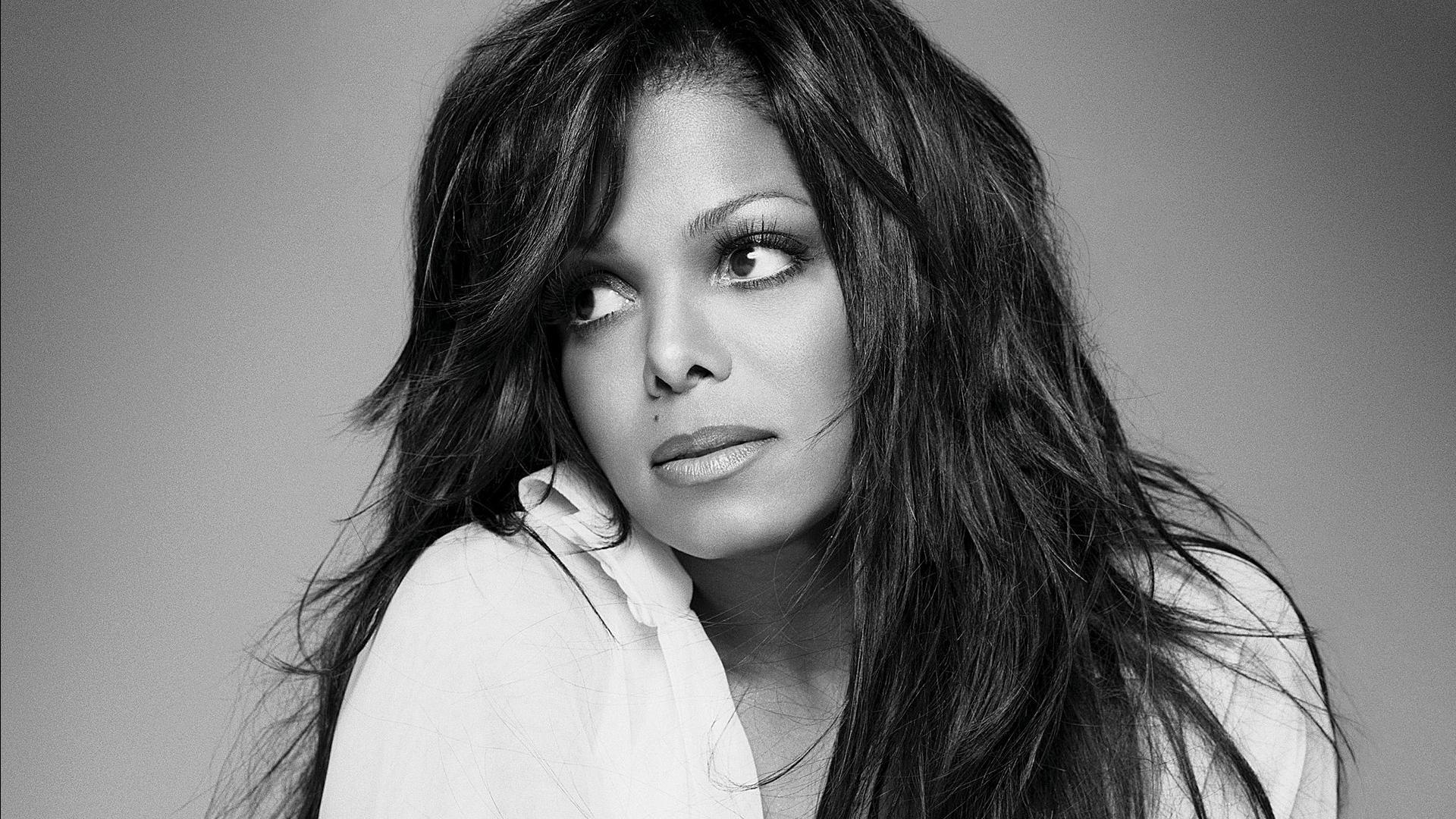 Janet Jackson – Take Me Away