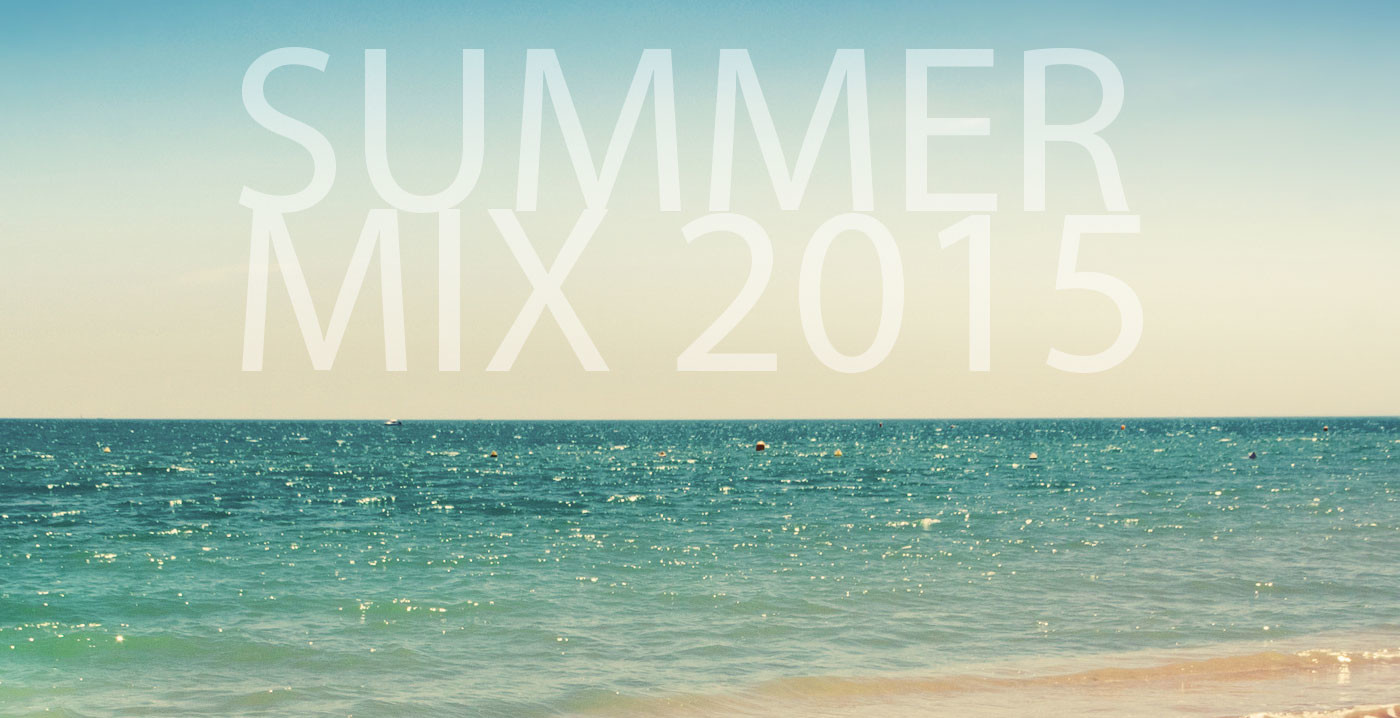 Beat-Town's Summer 2015 Mixtape