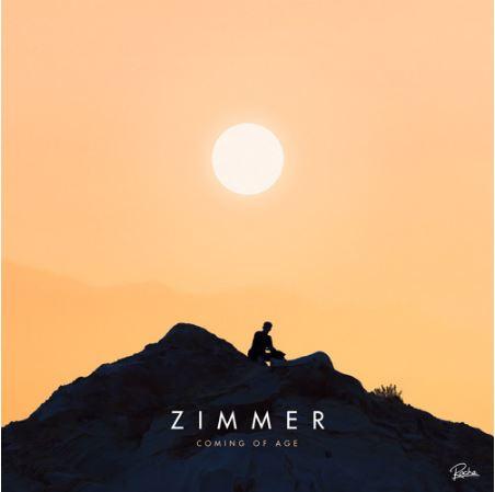 Zimmer – Escape (ft. Emilie Adams)