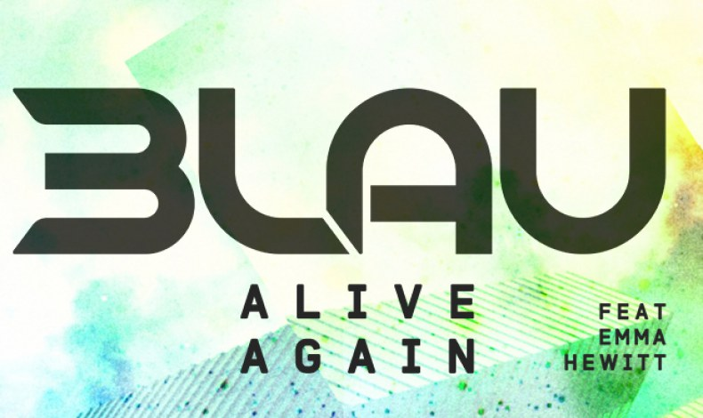 3LAU feat. Emma Hewitt - Alive Again