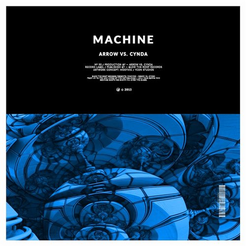 Arrow Vs. Cynda – Machine