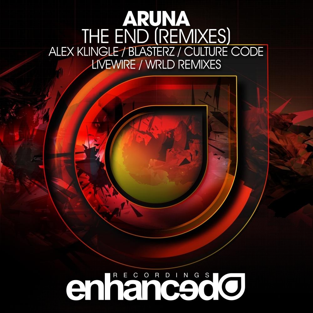 Aruna-The EndRemixes