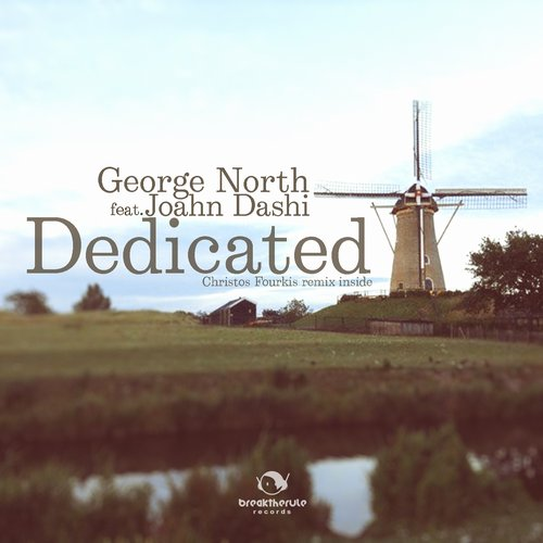 George North feat. Joahn Dashi – Dedicated