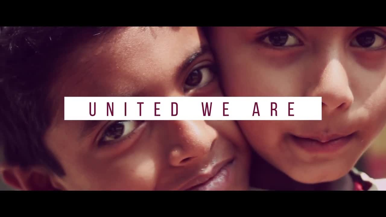Hardwell United We Are Foundation announcement
