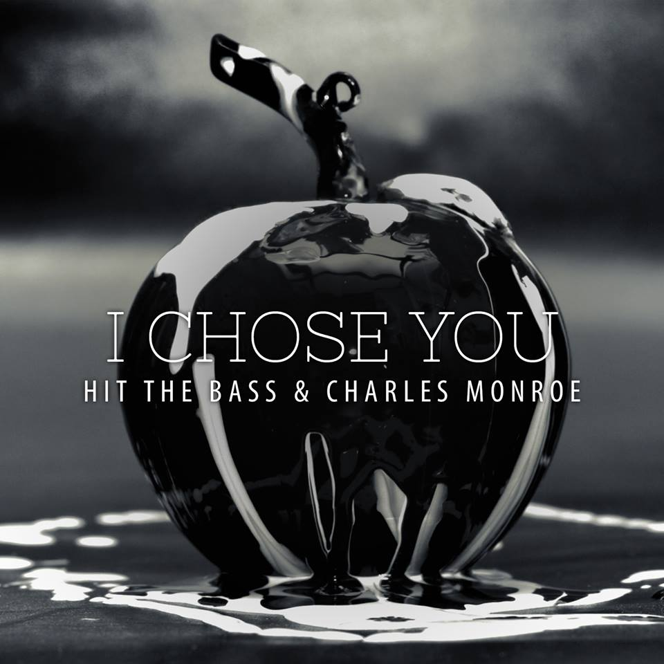 Hit The Bass & Charles Monroe - I Chose You