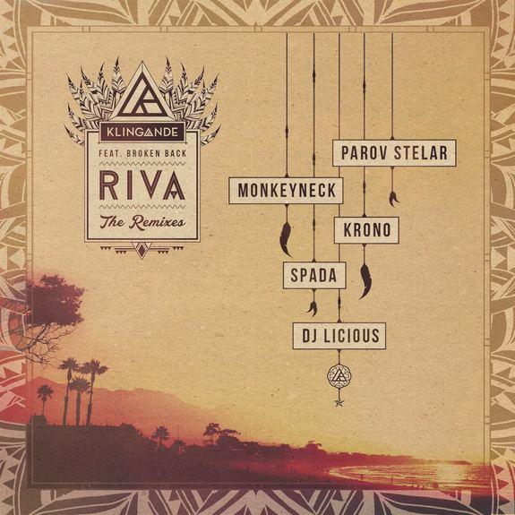 Klingande feat. Broken Back – Riva (Parov Stelar, Spada & more Remixes)