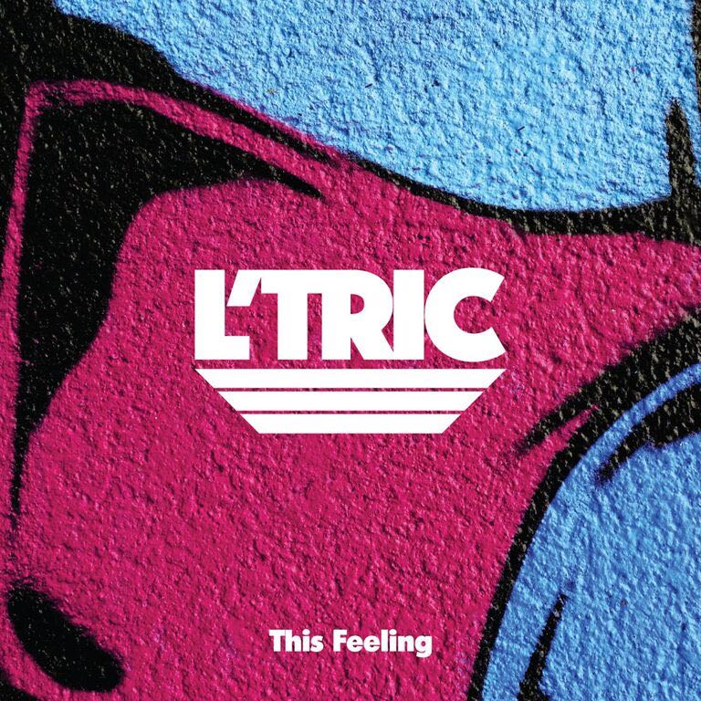 L'TRIC (Ivan Gough and Andy Jaimes) – This Feeling (VIDEO)