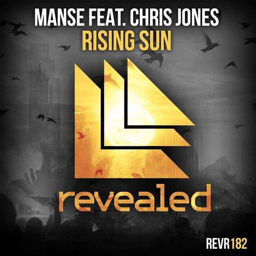 Manse feat. Chris Jones – Rising Sun
