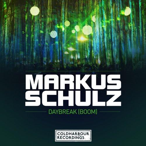 Markus Schulz - Daybreak (Boom)