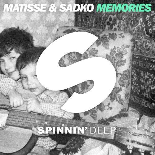 Matisse & Sadko – Memories (Video)
