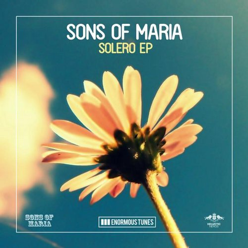 Nora En Pure & Sons Of Maria - Cotton Fields