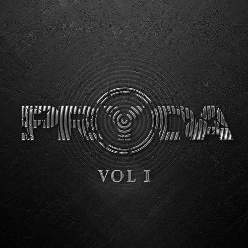 Eric Prydz – Pryda 10 Vol I (EP)