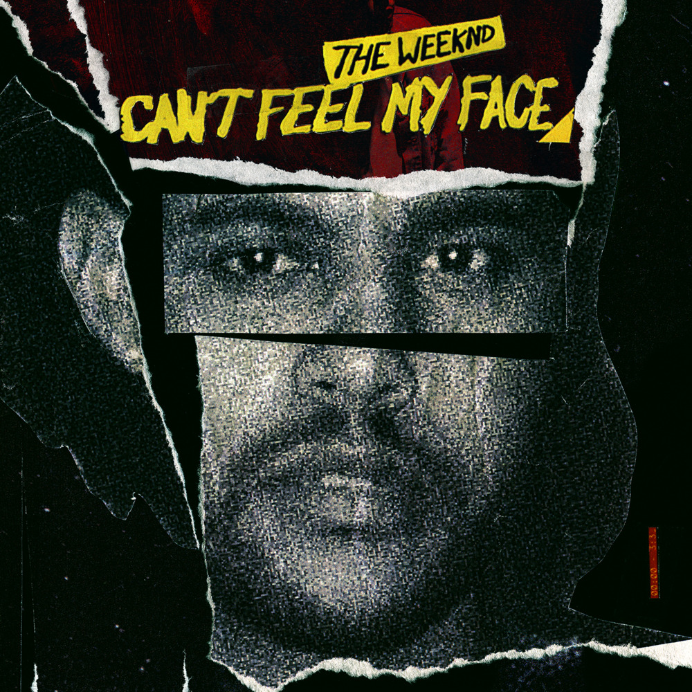 The Weeknd – Can't Feel My Face (The Him Remix) (FD)