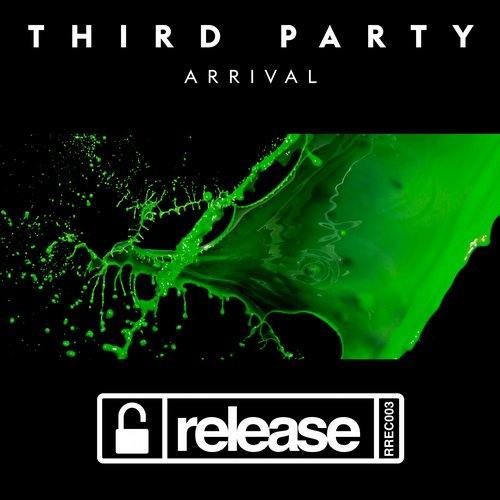 Third Party – Arrival