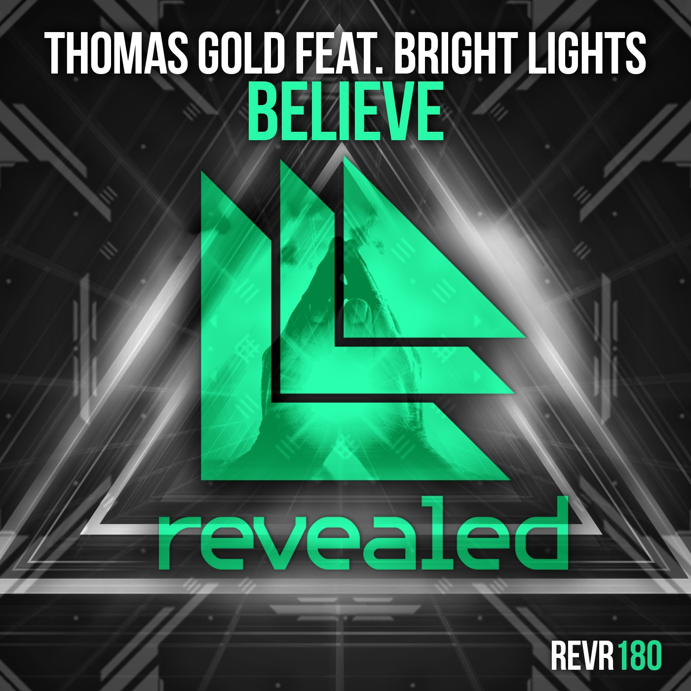 Thomas Gold feat. Bright Lights – Believe (VIDEO)