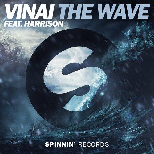 VINAI - The Wave ft. Harrison