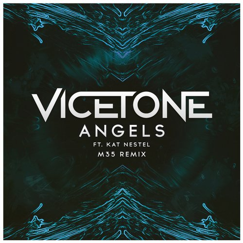 Vicetone - Angels (M35 Remix)