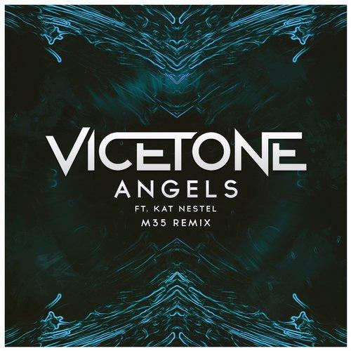 Vicetone – Angels (M35 Remix)