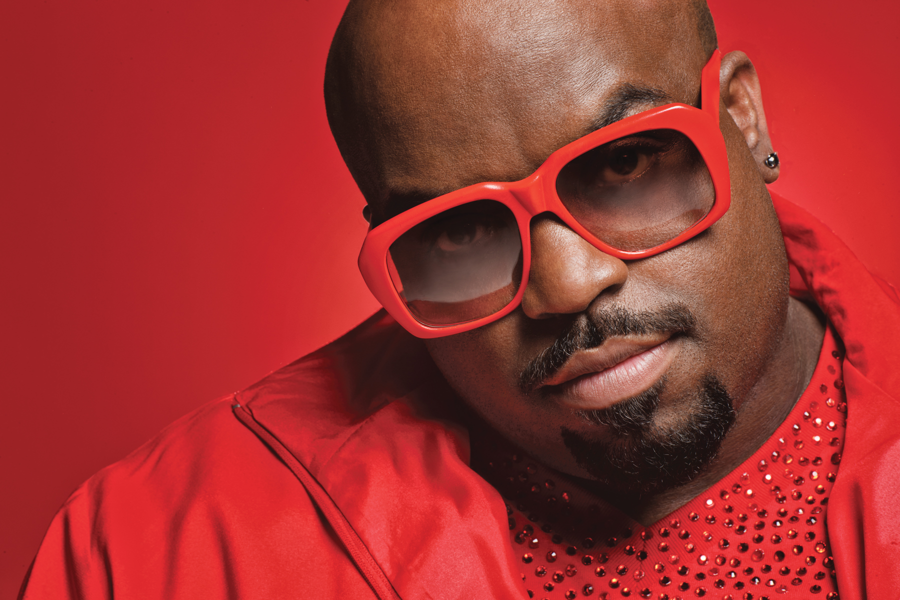 CeeLo Green – Sign Of The Times