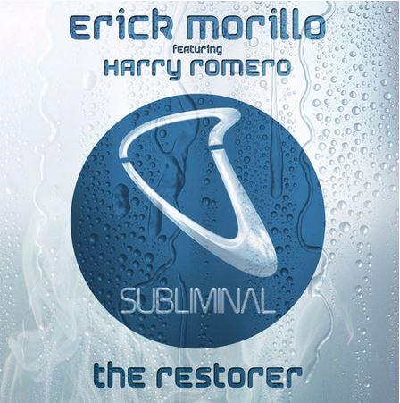 Erick Morillo feat. Harry Romero – The Restorer (Original Mix)