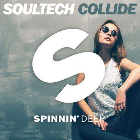 Soultech – Collide