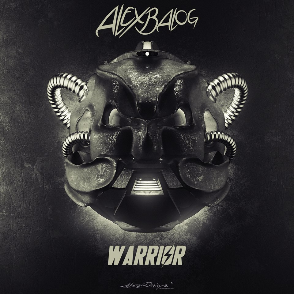 Alex Balog - Warrior