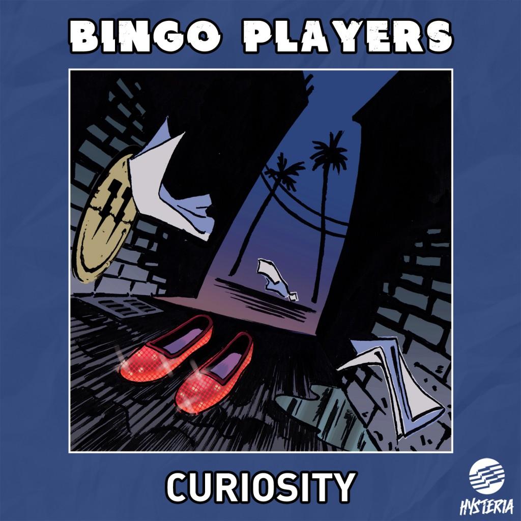 Bingo Players - Curiosity (VIDEO)