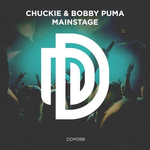 Chuckie & Bobby Puma – Mainstage