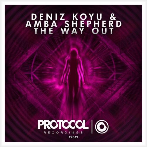 Deniz Koyu & Amba Shepherd – The Way Out