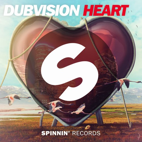 DubVision ft. Emeni - I Found Your Heart