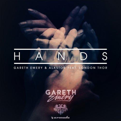 Gareth Emery & Alastor feat. London Thor – Hands