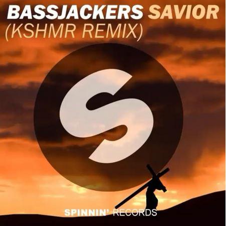 Bassjackers – Savior (Reez & KSHMR Remix)