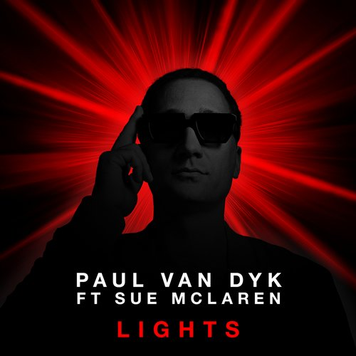 Paul van Dyk feat. Sue McLaren - Lights
