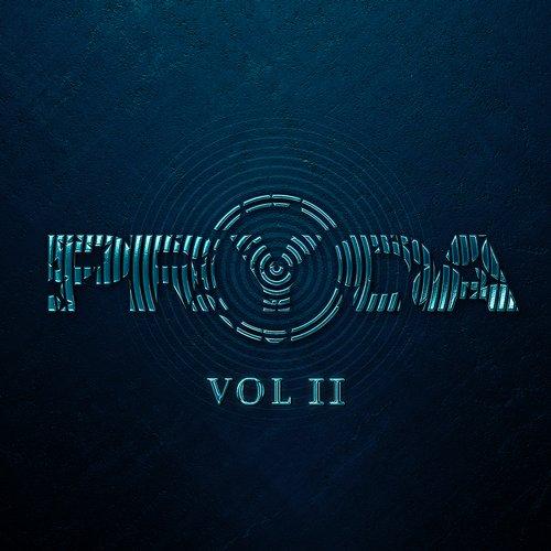 Eric Prydz – Pryda 10 Vol II (EP)