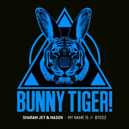 Sharam Jey & Mason - My Name Is